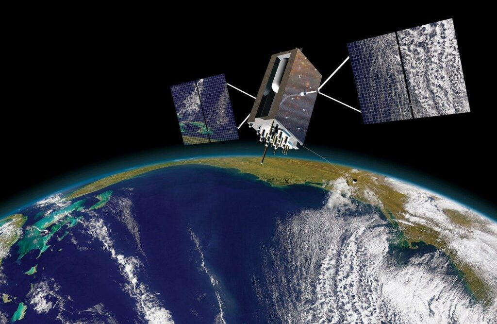 Space Force issues $298M contract for new anti-jamming satellite design