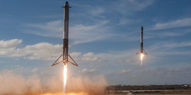 SpaceX may reuse boosters for US Space Force launches