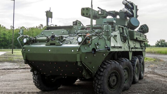 IM-SHORAD is anAir DefenseArtillery capability which moves andmaneuversin direct support of Brigade Combat Teams (BCT) to destroy, neutralize or deter low altitude aerial threats