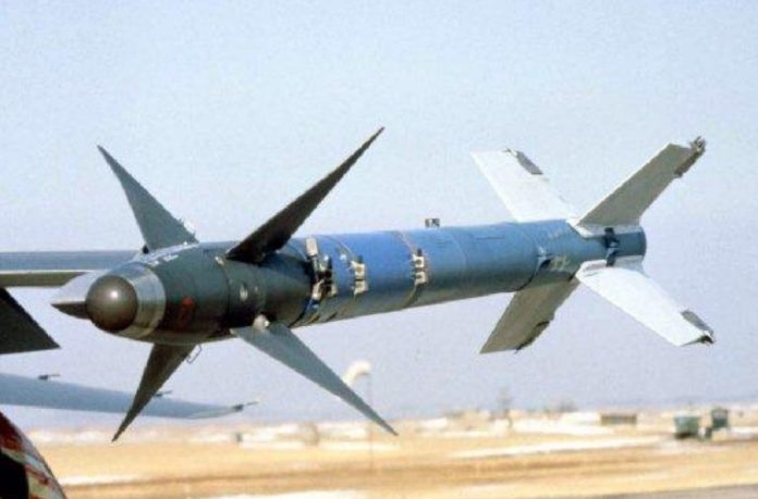 AIM-9X is the latest addition to the Sidewinder Family of short-range air-to-air missiles