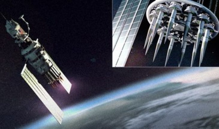 Firms Picked to Make Orbiting Sensors for Next-Gen US Missile-Defense System