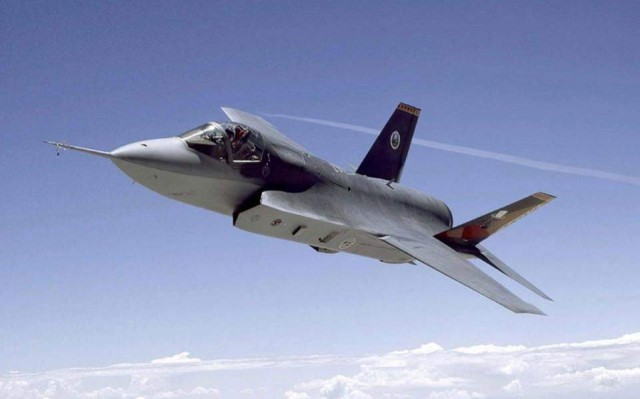 Greece to buy 20 F-35A stealth fighters