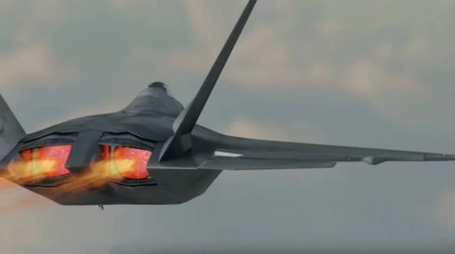 F-22 Raptor is the first operational aircraft to combine supercruise,supermaneuverability, stealth, andsensor fusionin a singleweapons platform