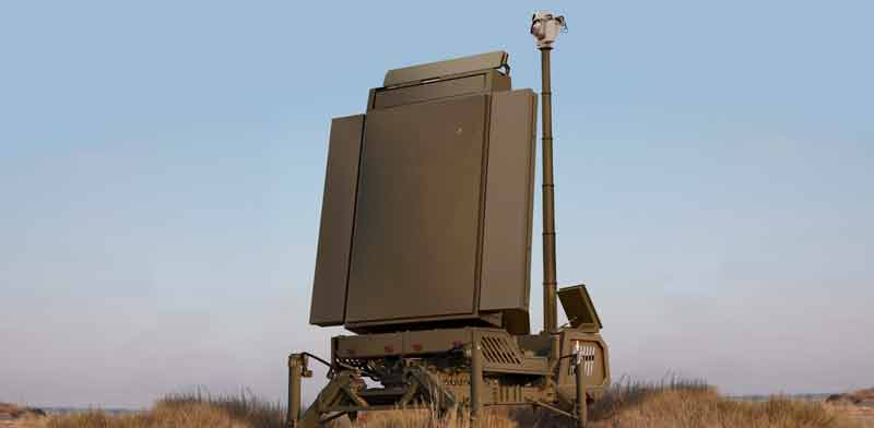 Israel delivers first Iron Dome Multi-Mission Radars to US Army