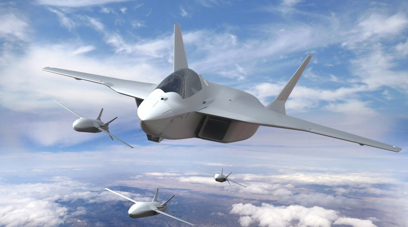 FCMS, Indra and Thales start designing sensors that will contribute to NGWS-FCAS superiority