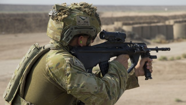 Thales in Australia supplies and sustains a range of products for the ADF including: munitions, weapons, optronics, protected vehicles, mission packages, and command, control, communications and computer (C4) systems