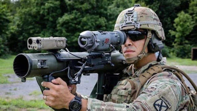 Saab to supply Carl-Gustaf M4 to Norwegian army