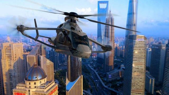 Airbus wants to join forces with Leonardo to deal with next-generation US helicopters