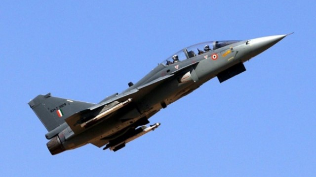 India clears $6.5 billion deal for 83 Tejas fighter jets