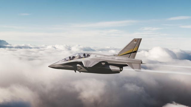 UK: Royal Air Force selects Aeralis to deliver research and development of Advanced Modular Aircraft