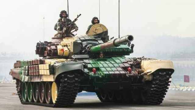 India plans to procure 1,700 Future Ready Combat Vehicles to replace T-72M Ajeya tanks
