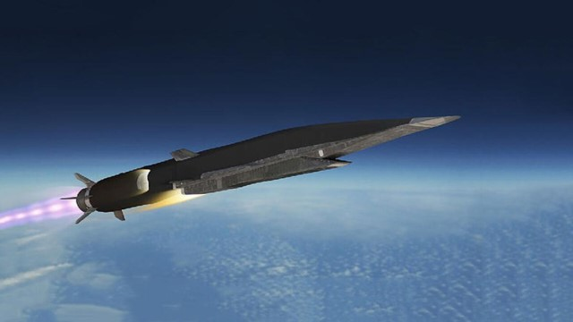 Russia plans to begin trials of Zircon hypersonic missile in August