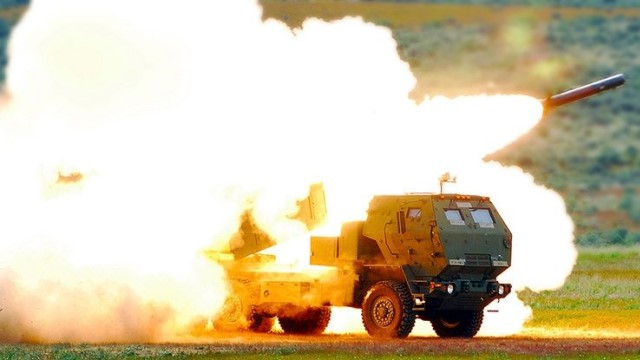 Lockheed Martin gets USD160Mn contract to expand US Army and US Marine Corps M142 HIMARS fleet